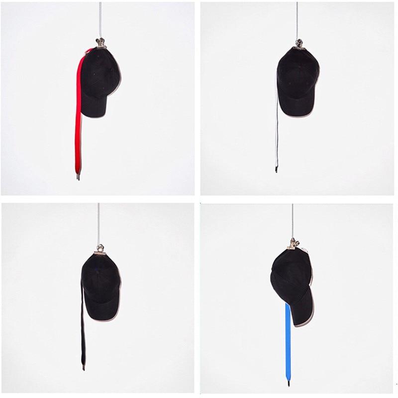 KPOP G-Dragon Red Blue Black Black Strip Baseball Cap Embroidery PEACEMINUSONE Sun Hat jh415