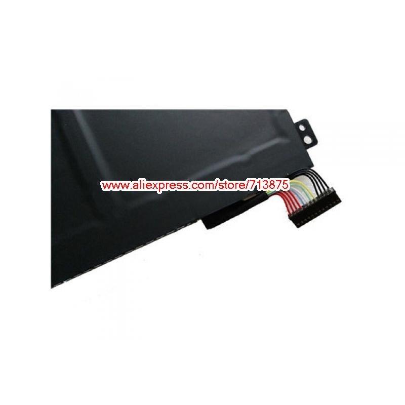 Genuine 15 1P6KD 62MJV Bateria para Dell