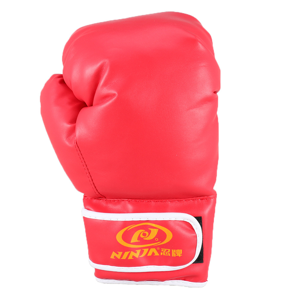 Mumiann7904 Child Models Boxing Gloves Training Only