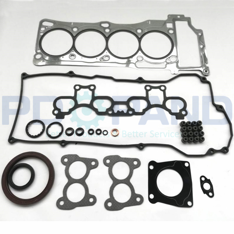 Fits 2000-2006 NISSAN SENTRA 1.8L DOHC QG18DE ENGINE REBUILD RE-RING KIT