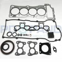 QG18DE Motor Vollen Satz von Überholung Wiederaufbau Dichtung kit 10101 4M787 10101 4M788 FÜR Nissan SUNNY N16 ALMERA 1.8L|Motor-Umbau-Kits|   -