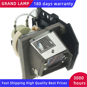 Image 4 - BL FP190B High Quality bulbs P VIP 190/0.8 E20.8 projector lamp with housing for Optoma X301 DX3246 DW326e H180x