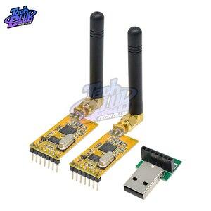 Image 5 - APC220 Drahtlose RF Serielle Daten Bord Modul Drahtlose Daten Kommunikation mit Antennen USB Konverter Adapter für Arduino DIY Kit