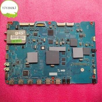 Good test working original for Samsung main board BN41-01446A BN94-03730A UA55C7000WFXXZ UA55C7000WF motherboard new good test for samsung mainboard ue46d5000pw ua46d5000 motherboard bn41 01747a bn41 01661b 01661a bn94 05523m bn94 04418u