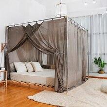 EMI Shieldingป้องกันรังสีCanopyเตียงยุงสุทธิ