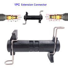 Converter High Pressure Extension Connector Stainless Steel Replacement Hose Outlet Car Wash Water Cleaning For Karcher K Series