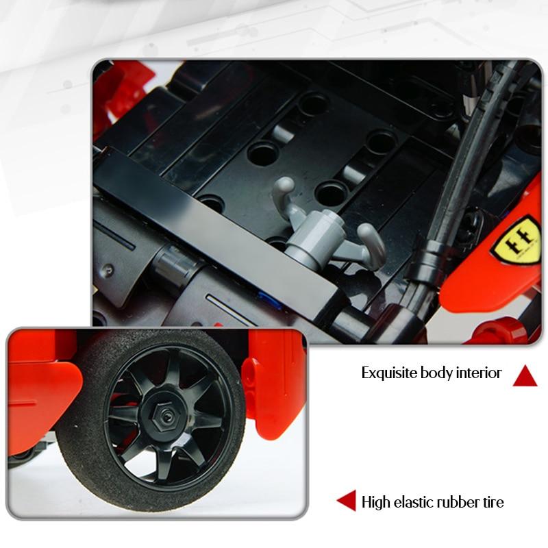 construcao do carro tecnica diy modelo velocidade 02