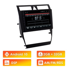 GPS Multimedia-Player Car-Radio Android S6 Audi A6 C5 for 0 2004 1997 1999 2-1999-2004/Rs6/1-2002-2006