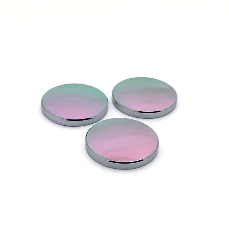 Diâmetro 25 ou 27.94mm gaas material lente