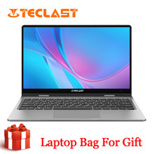 Teclast F5R Notebook Touch Screen Laptop 11.6 Inch Netbook 1920*1080 Win 10 8GB DDR4 256GB SSD Intel Gemini Lake N3450(China)