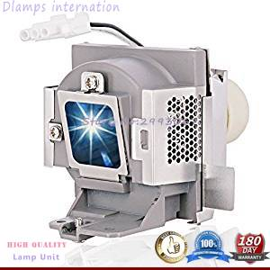 Replacement for Epson Tw550 Bare Lamp Only Projector Tv Lamp Bulb by Technical Precision