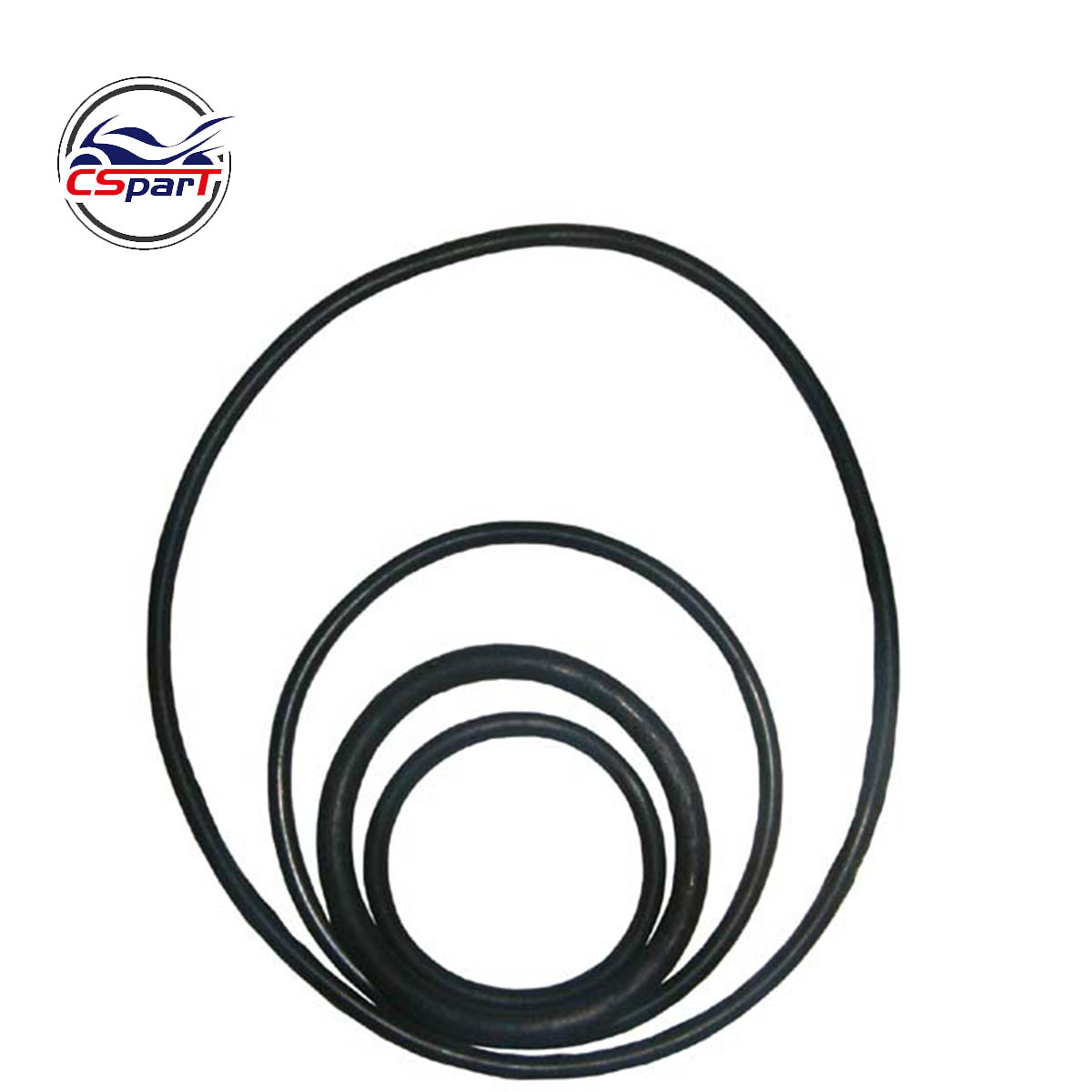 39CC  C1 Blata 50CC Origami MTA4 Rubber Gasket  Water Cooled Engine