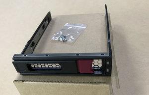 Image 1 - Novo 774026 001 Hot Swap de 3.5 Servidores HDD Tray Caddy para HP APOLLO 4200 Gen10 G9 4510 1650
