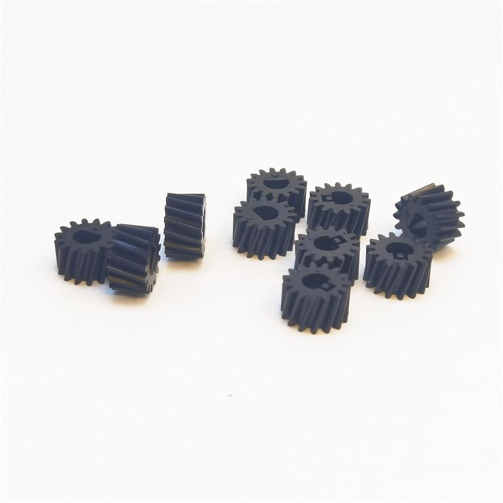 Frete grátis para xerox dcc3300 c2270 c3370 c2275 c3375 c3373 toner reciclar bobina sprial engrenagem longa vida