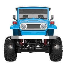 Birthday Rechargeable Drift Off-road Vehicle LED Lights Hobby Climbing Kids High
