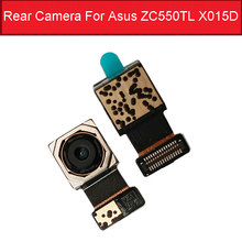 Lưng Phía Sau Module Cho Asus Zenfone 4 Max Plus ZC550TL X015D Chính Camera Lớn Thay Thế Linh Kiện