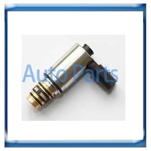 Image 1 - Автомобильный Компрессор переменного тока PXE16, клапан управления для Audi/VW 1K0820803 1K0820803F 1K0820859D 2E0820803A