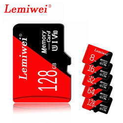 New Card 128GB 64GB Micro SD Card 32GB 16GB 8GB Memory Card video card Micro SDXC Class10 32gb carte sd For Cellphone Camera
