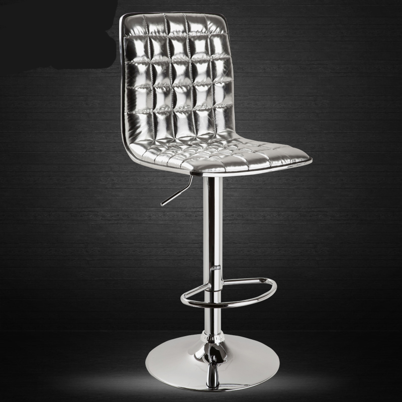 European Bar Chair Fashion Bar Chair Lift High Chair Bar Stool Bar Stool High Stool Bar Chair Stool Bar Modern