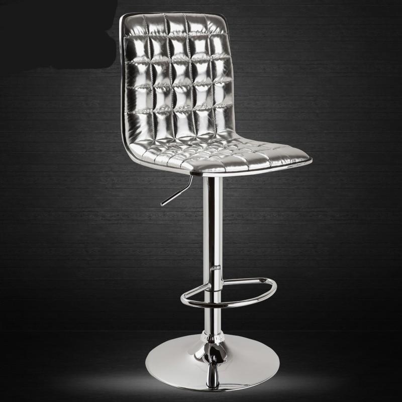 European Bar Chair Fashion Bar Chair Lift High Chair Bar Stool Bar Stool High Stool Bar Chair Stool Bar Modern