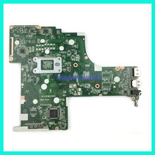 Para HP 17-G series de portátil PC de 809397-601, 809397-501, 809397-001 w A4-6210 CPU DA0X22MB6D0 placa base(China)