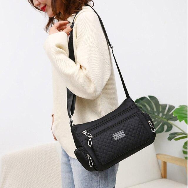 Geestock Women's Crossbody Bag 6