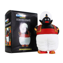 1pc 20CM Anime skala painted Mr Popo Dragon Ball Z PVC Action Figure ACGN abbildung Garage Kit Spielzeug(China)