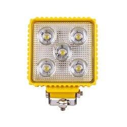 Продажа от производителя светодиодный рабочий светильник Инженерная лампа техническое обслуживание Квадратный светодиодный светильник 15...