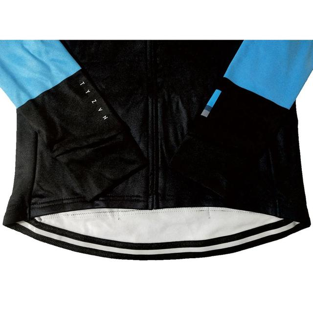 2020 Elielcycling Pro team mens bicycle jacket mtb road bike jersey Jersey cycling clothing Winter long sleeve Training custom