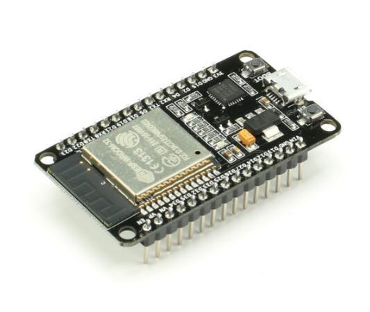 10PCS ESP 32 ESP32S ESP 32S CP2102 Drahtlose WiFi Bluetooth Entwicklung Bord Micro USB Dual Core Power Verstärker Filter Modul