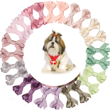 Pure Color Dogs Hair Accessories Cute Pets Accessories Dogs Hairpin Dog Grooming Cat Hair Clips New DIY Hair Bows Free Shipping