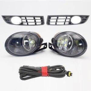 LED Car Light For VW Passat B6