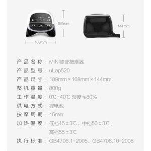 Image 5 - Youpin الذكية جهاز مساج صغير متعدد الوظائف 360 درجة الأشعة تحت الحمراء العلاج الطبيعي شاشة كبيرة تعمل باللمس المدمجة والمحمولة الكل في واحد