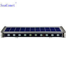 New Solar Wall Washer 20W Linear Light Projection Light