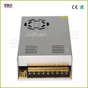 Image 4 - Freies verschiffen 5V 60A ausgang 300W Schalt Netzteil Treiber LED Adapter CCTV US4,DC5V 2812B 2801 8806 Beleuchtung Transformatoren