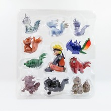11Pcs/set Lovely and highly collectible