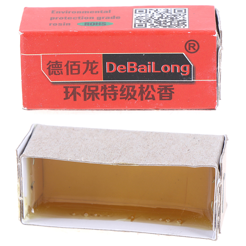 Professional Electric Soldering Iron Carton Rosin Soft Solder Welding Fluxes