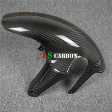 front fender for Aprilia RSV Mille 1998-2003, Tuono 2002-2008 motorcycle carbon fiber fairing kit