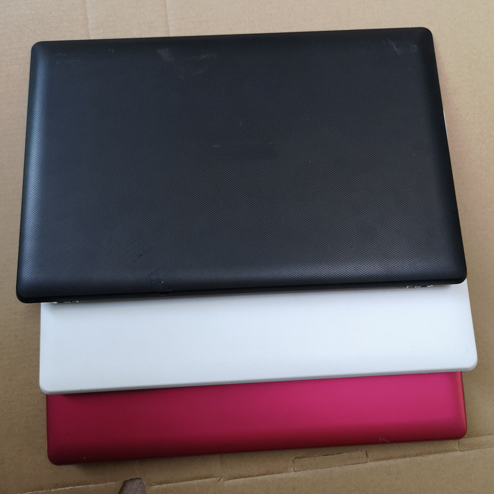 used parts SHELL REAR COVER A COVER FOR ASUS X200CA X200M X200LA X200 WITH HINGES 11.6