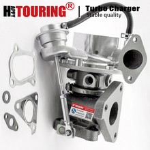 RHF4H VN4 Turbo turbocharger for Nissan Navara D22 Diesel Truck Cab Star YD25 2.5L 14411 MB40B 14411 MB40C 14411 VM01A VB420119
