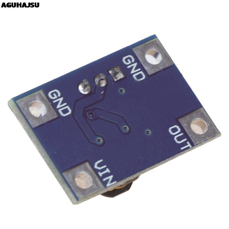 5 teile/los 2-24V zu 2-28V 2A DC-DC SX1308 Step-UP Einstellbare Power Module step Up Boost Konverter für DIY Kit