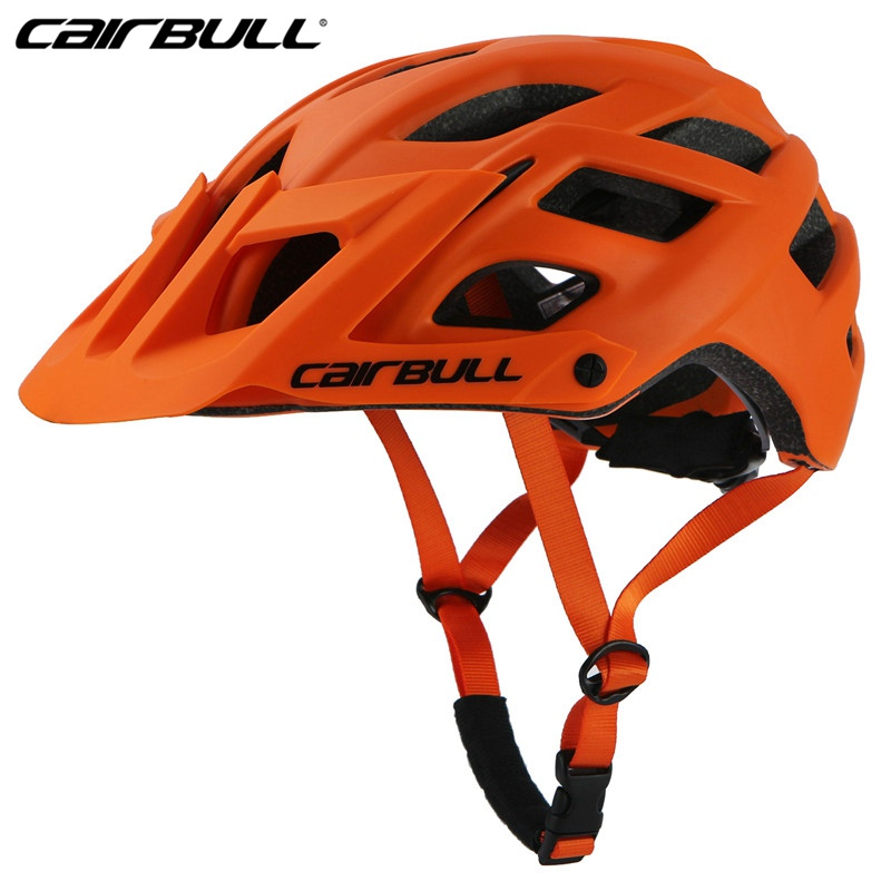 CAIRBULL Bicycle Helmet BMX TRAIL Mountain-Bike Integ-Molded Mtb Ultralight XC Men title=
