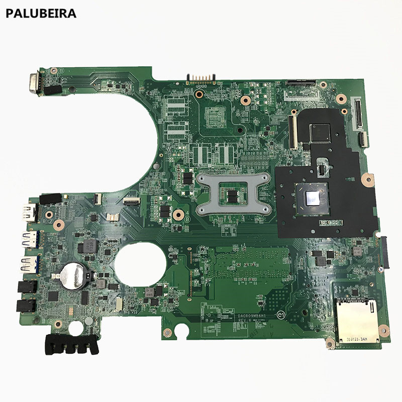For Dell Inspiron 17R N7720 7720 Intel CN-072P0M Motherboard Tested OK