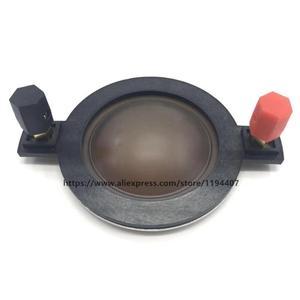 Image 2 - 10 шт. 44,4 мм AFT диафрагма для B & C DE250 8 DE160 8 DE16 8 (80 мм рама) 8Ohm CCAR плоский провод