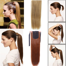 Synthetic Pony Tail Hair Extension