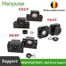 BK10 BF10 BK12 BF12 BK15 BF15 FK10 FF10 FK12 FF12 FK15 FF15 EK10 EF10 EK12 EF12 support unit for ballscrew SFU1605 SFU1204