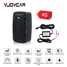 Car GPS Locator Gps-Tracker Vehicle Alarm Geo-Fence 10000mah LTE 4G LK209B-4G Dropped