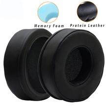 XQ Earpads for Skullcandy Hesh 2 Hesh2 Bluetooth Wireless Over-Ear Headphones Replacement Ear Cushions Pads Repair Parts