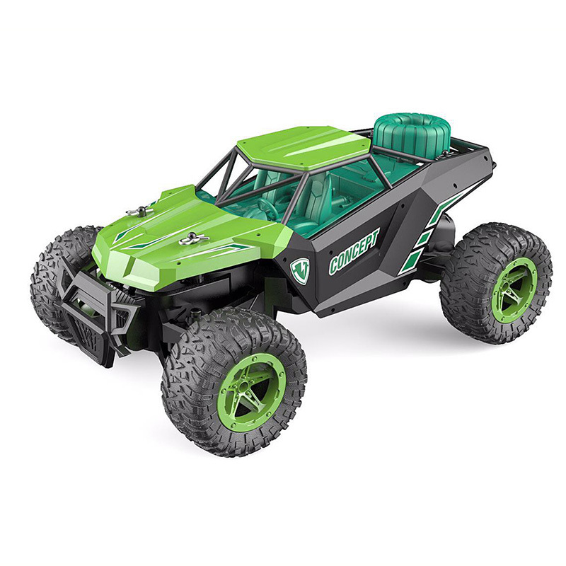 Voiture jouet Rc 2021G 1:16, véhicule tout-terrain, quatre roues motrices, haute vitesse, jouets de course Rc rapide pour enfants, nouvelle collection 2.4