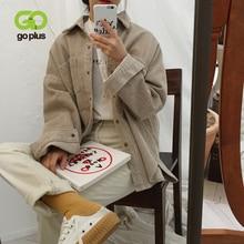 GOPLUS Women's Blouse Shirt Spring Cordu